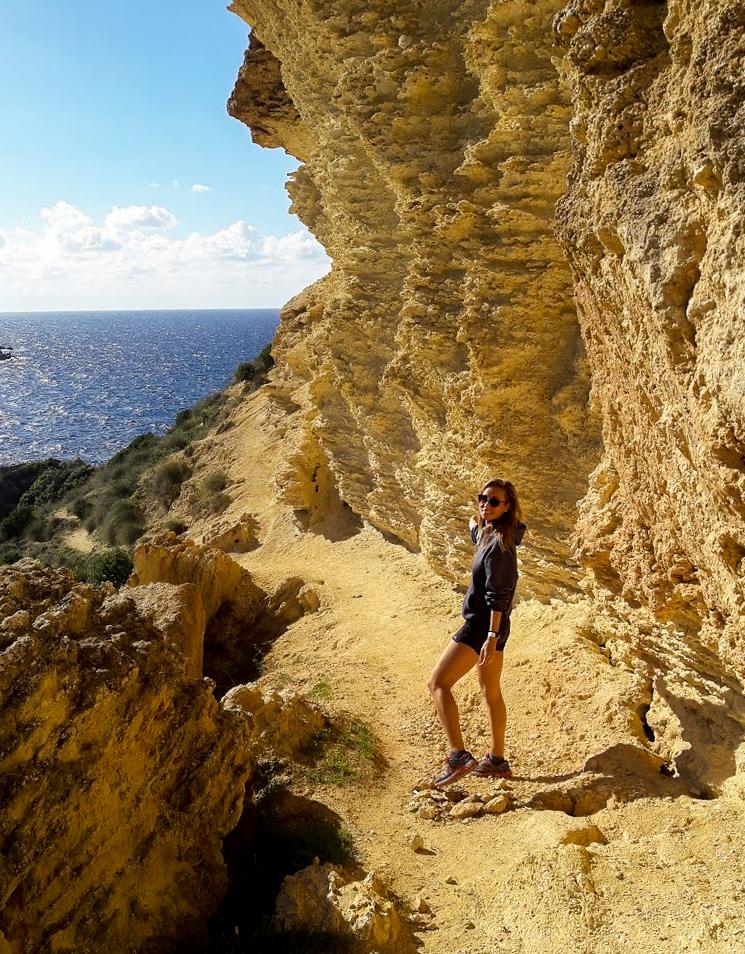 Scenic Walk Malta