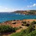 Coastline of Malta