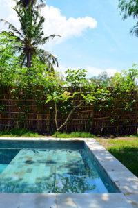The Wahah Private Pool Gili Air
