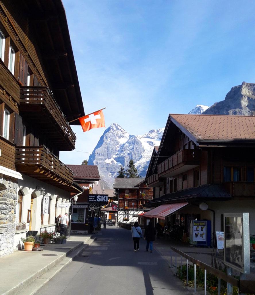 Ten Best Hikes Around The Lauterbrunnen Valley