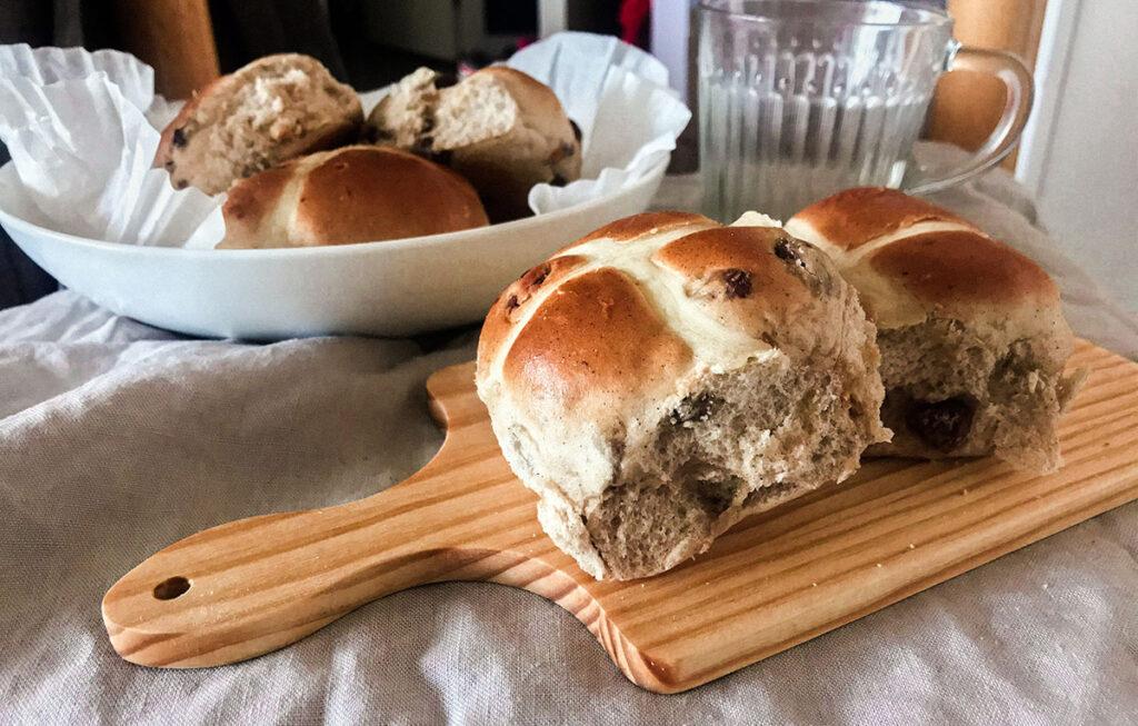 Irish Bannock Bread