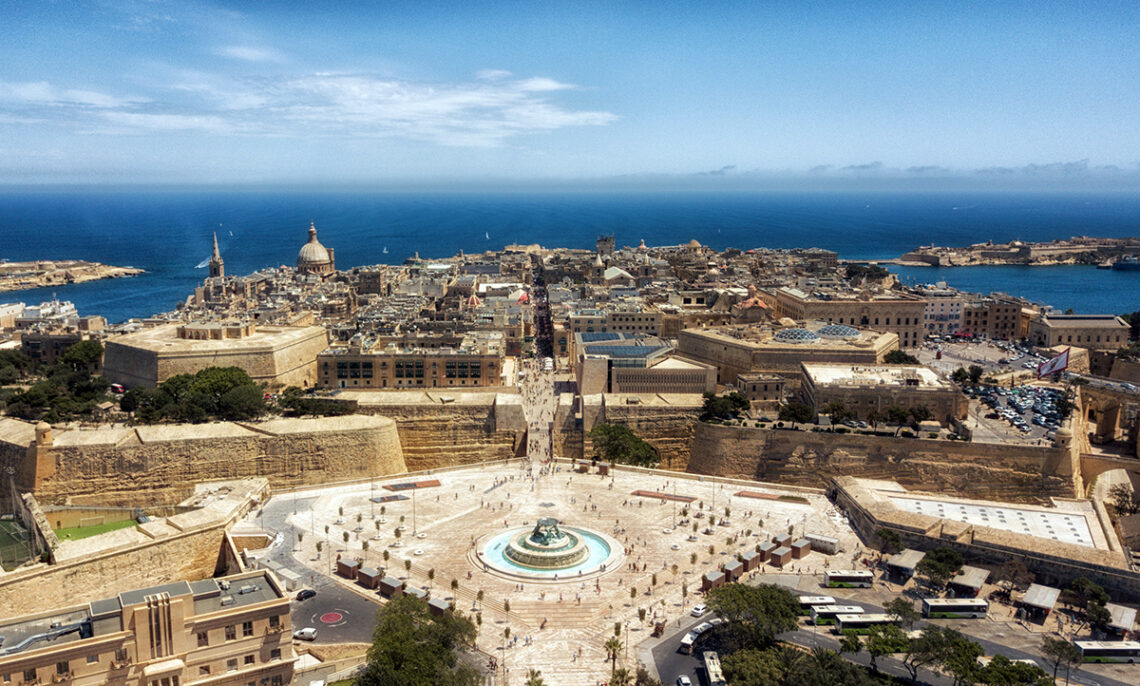Capital of Malta